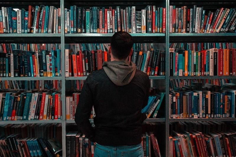 10 интересных книг по психологии