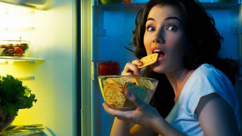 Почему после еды остается чувство голода