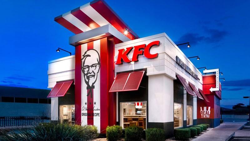 Франшиза ресторана KFC